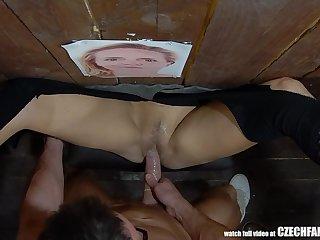 Дыра Славы Порно