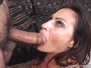 Powerful Whore With Very Arousing Big-Ass Titties Gets Fucked